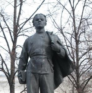 Lenin.Background - Version 2